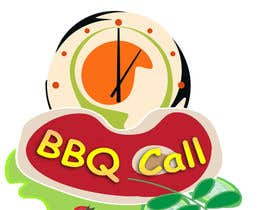 "#164 for Design a Logo for ""BBQ Call"" OR ""BBQ TIME"" by rajeshram1985"