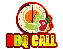 "#166 cho Design a Logo for ""BBQ Call"" OR ""BBQ TIME"" bởi Djdesign"