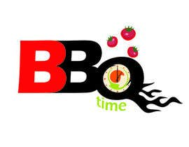 "#169 cho Design a Logo for ""BBQ Call"" OR ""BBQ TIME"" bởi MariaMiclea"