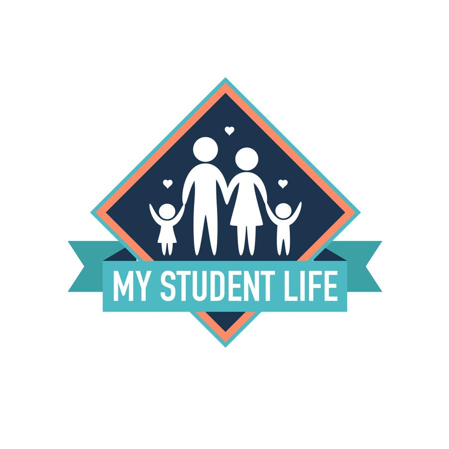 Entry #11 by amrelassalart for Design a logo for a Student's Parent