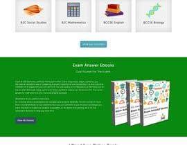 #33 para Design a Website Mockup por shakilaiub10