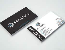 Nro 11 kilpailuun Design some Business Cards käyttäjältä elkarmani