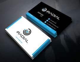Nro 30 kilpailuun Design some Business Cards käyttäjältä AhamedAntur