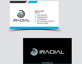 Nro 32 kilpailuun Design some Business Cards käyttäjältä omarsunny6