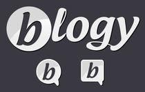 Contest Entry #24 for Blogy Logo Design