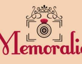 Nro 18 kilpailuun Logo desing for Memoralia käyttäjältä MyDesignwork