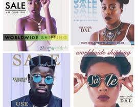 Nro 27 kilpailuun Design an Advertisement for instagram käyttäjältä missangelicarae