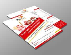 sudipduttakol tarafından Menu card design for Frozen yougurt, Ice Cream, Smoothies için no 6