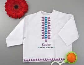 satishvik2020 tarafından Nice designs for my embroidery için no 82