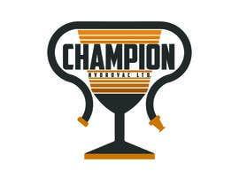 Nro 4 kilpailuun Design a Logo käyttäjältä marcgutz