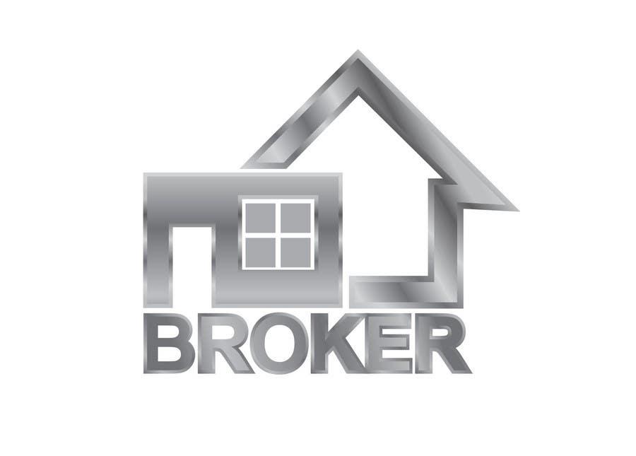 Penyertaan Peraduan #319 untuk Logo Design for e-Broker