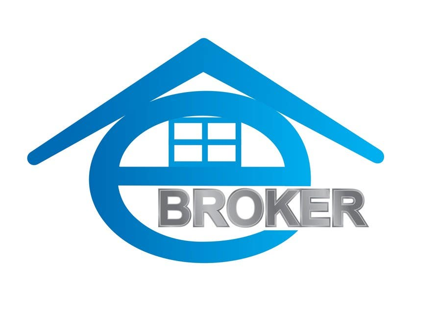 Конкурсная заявка №196 для Logo Design for e-Broker