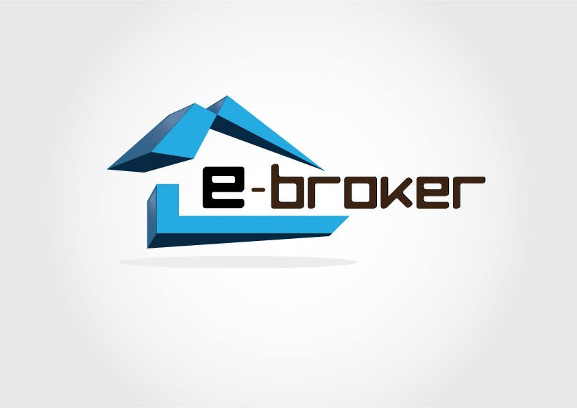 Конкурсная заявка №242 для Logo Design for e-Broker