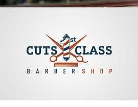 mmpi tarafından Urban Upscale Barbershop Logo için no 39