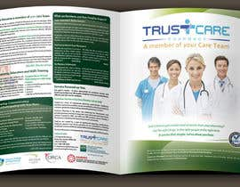 #8 for Design a Brochure for Pharmacy - Assets Supplied af frozumberski