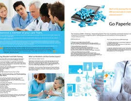 #24 para Design a Brochure for Pharmacy - Assets Supplied por moyerdesign