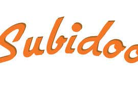 #181 for Design a Logo for Subidoo Restaurant by stanbaker