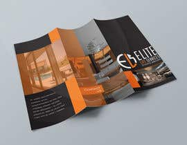 #6 for Design a Brochure for new private luxury residential & personal life company by piligasparini