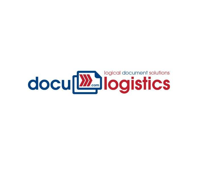 Inscrição nº 1 do Concurso para Design a Logo for Document Website