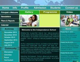 #12 for Design a Website Mockup by oliullah79