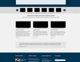 #2 for Design a Website Mockup for a watch forum by fo2shawy001