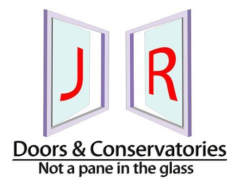 Design A Logo For Jr Windows