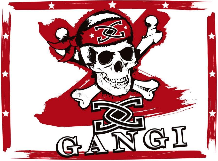 Inscrição nº 17 do Concurso para Graphic Design for gangi ecommerce , jewellery and watches
