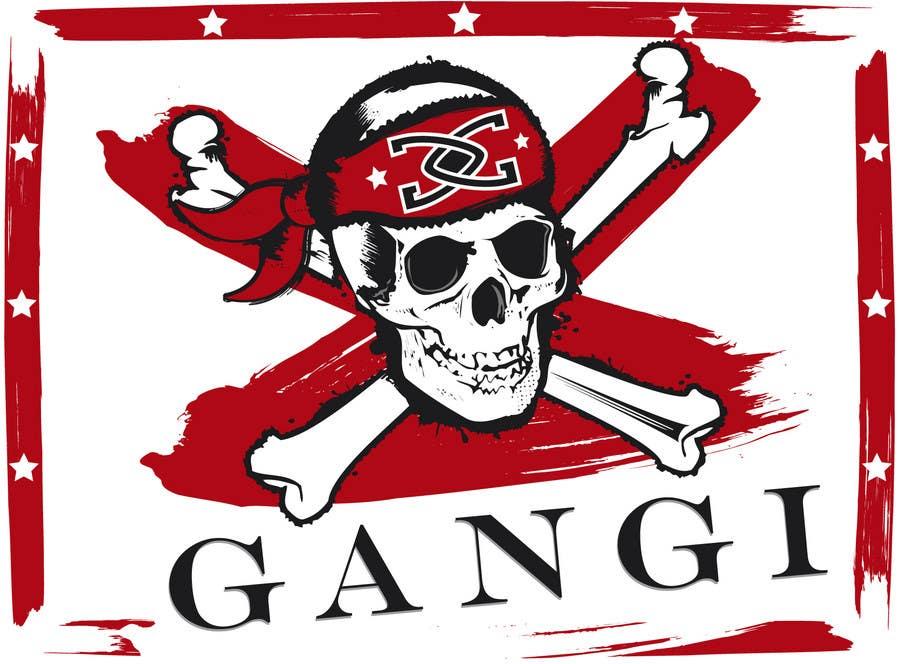 Inscrição nº 26 do Concurso para Graphic Design for gangi ecommerce , jewellery and watches