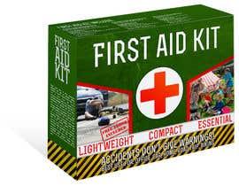 Nro 1 kilpailuun First Aid Kit Print and Packaging Designs käyttäjältä webupstudio1