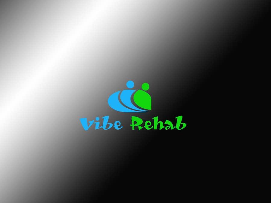 Kilpailutyö #5 kilpailussa Logo for website selling rehab equipment