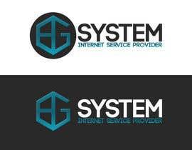 Nro 136 kilpailuun Design / Re-Design For Web Hosting Company Logo käyttäjältä cristigoia