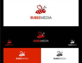 #108 cho Develop a Corporate Identity for Rubee Media bởi entben12