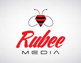 #114 cho Develop a Corporate Identity for Rubee Media bởi rapakousisk