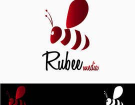 #14 cho Develop a Corporate Identity for Rubee Media bởi NoureeddineAhmed