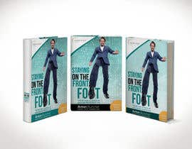 Nro 14 kilpailuun Design a book cover käyttäjältä ninay16