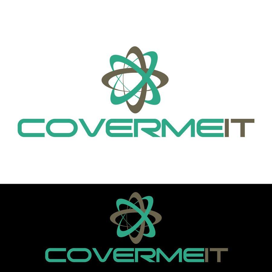Develop a Corporate Identity for IT management firm için 40 numaralı Yarışma Girdisi