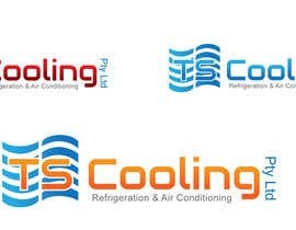 nº 80 pour Design a Logo for TS Cooling Pty Ltd par webmastersud