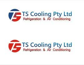 nº 91 pour Design a Logo for TS Cooling Pty Ltd par saliyachaminda