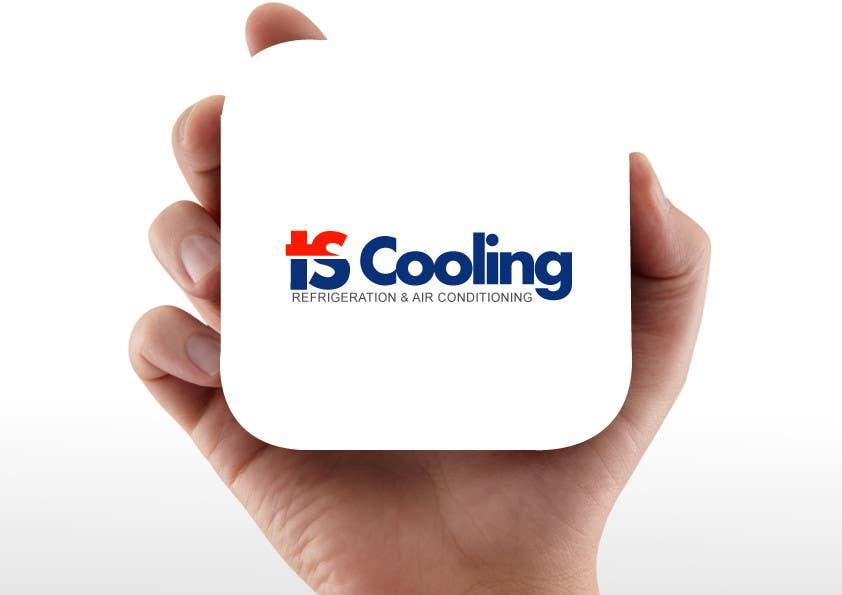 Penyertaan Peraduan #110 untuk Design a Logo for TS Cooling Pty Ltd