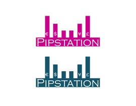 #57 para Design a Logo for pipstation.com por Aeon