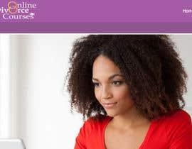Amindesigns tarafından Online Divorce Course logo için no 10