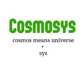 Nro 65 kilpailuun Suggest name for IT Company käyttäjältä yasmineossama
