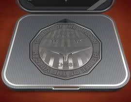 Kreator9 tarafından Medal design & accompanying elements. için no 11