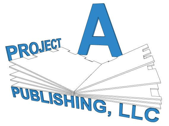 Inscrição nº 5 do Concurso para Graphic Design for Project A Publishing, LLC