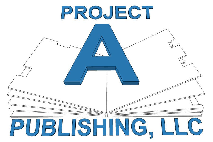 Contest Entry #                                        40                                      for                                         Graphic Design for Project A Publishing, LLC