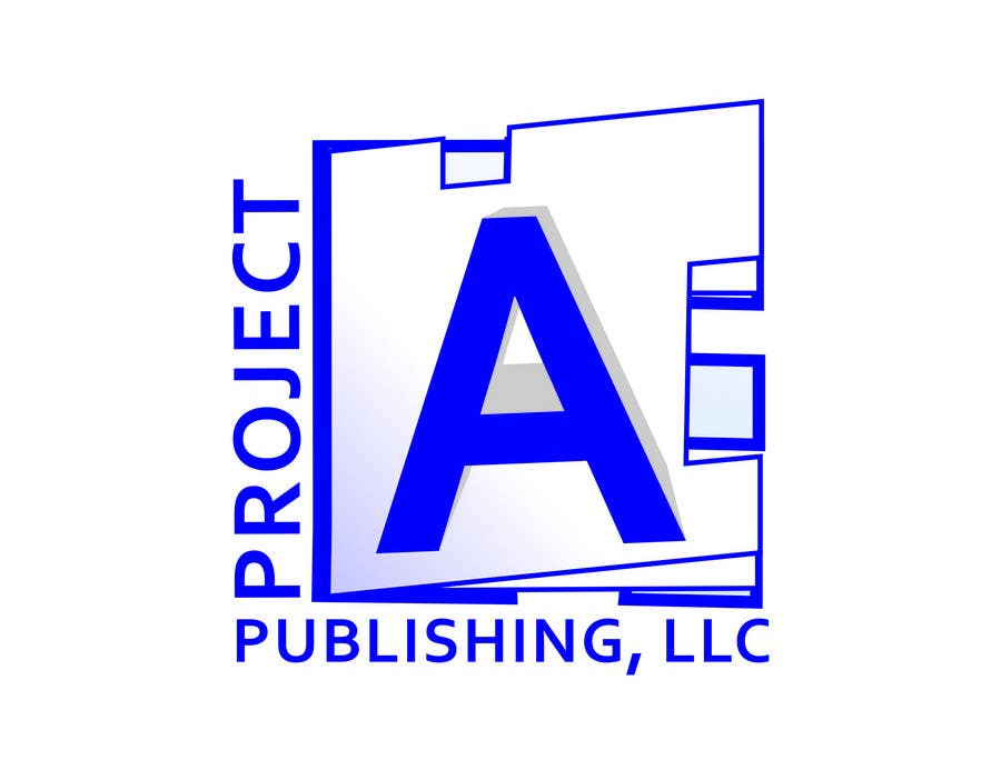 Contest Entry #                                        65                                      for                                         Graphic Design for Project A Publishing, LLC