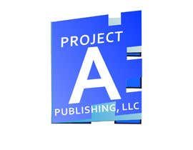 nº 81 pour Graphic Design for Project A Publishing, LLC par natzbrigz