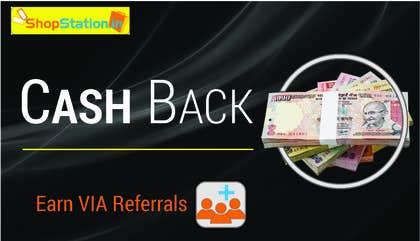 RScreative1 tarafından Design home page banners for cashback site için no 5