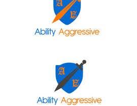 Nro 15 kilpailuun Design a Logo Ability Aggressive käyttäjältä ikari6