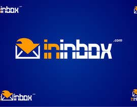 #448 для Logo Design for ininbox.com от labs43